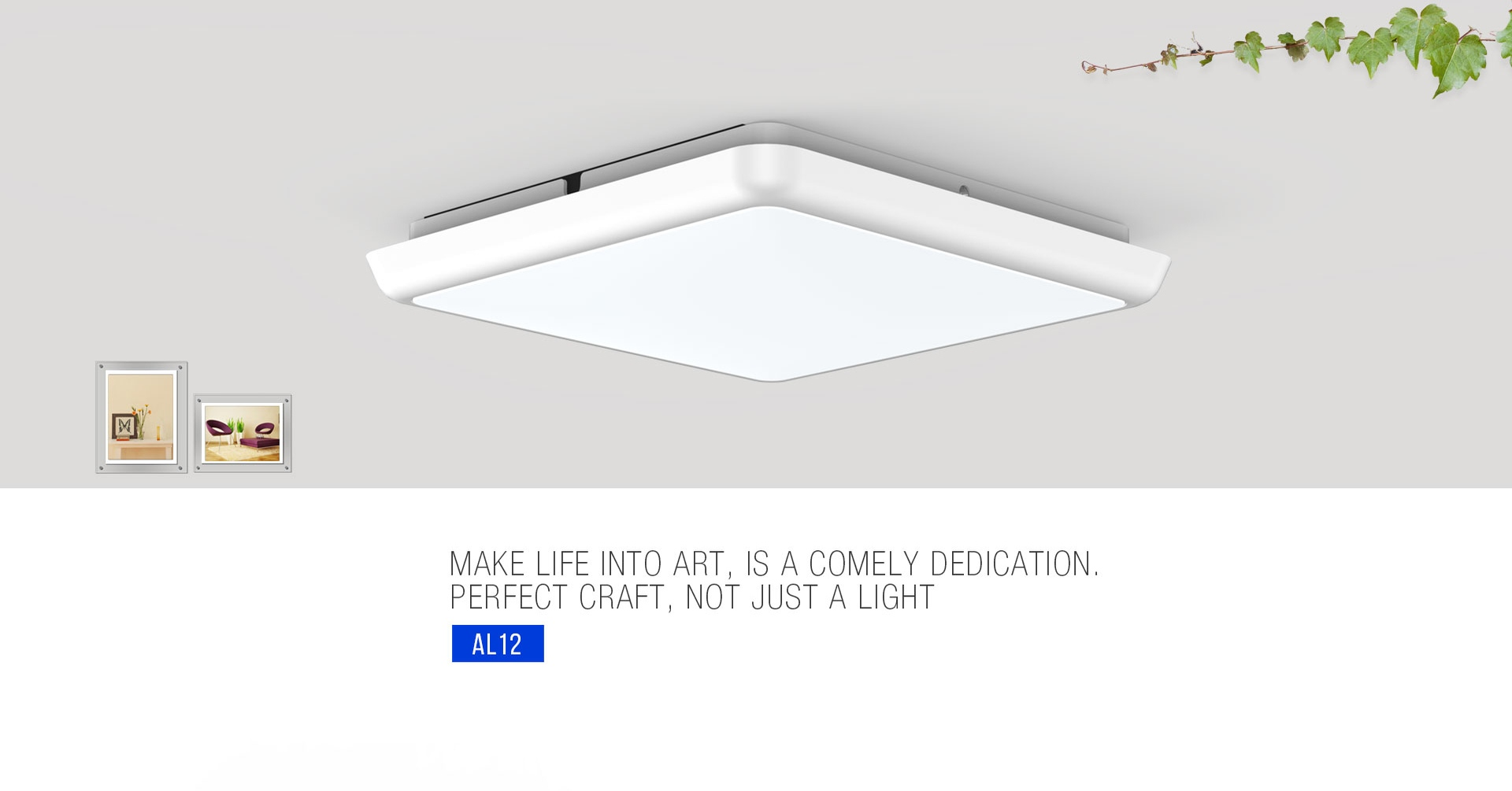 Laxapana LED Ceiling Lights