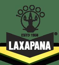 Laxapana Logo