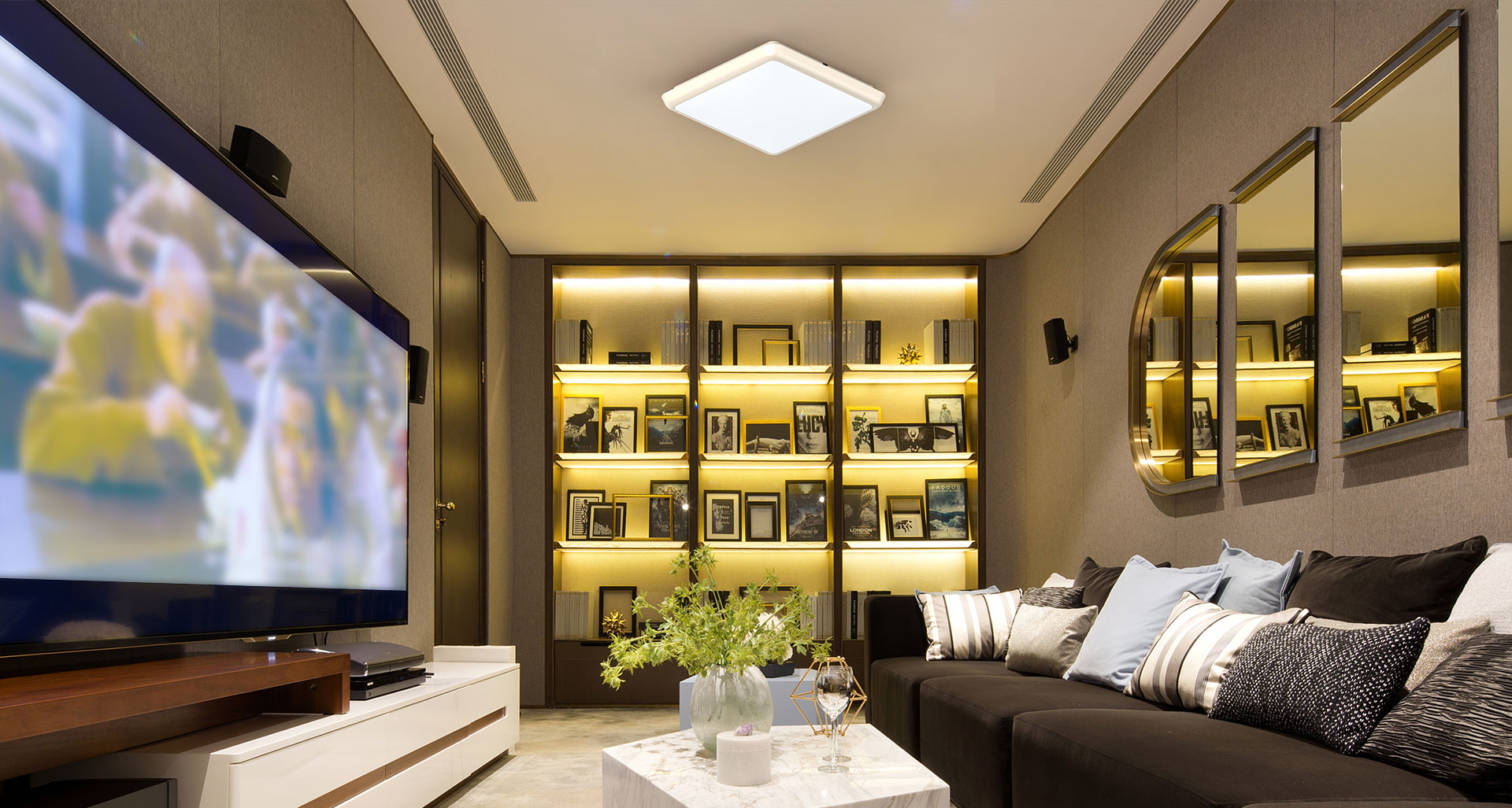 led ceiling lights in sri lanka