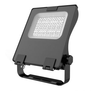 Asymmetric LED Flood light | 80W | IP66 | 5 years of Warranty